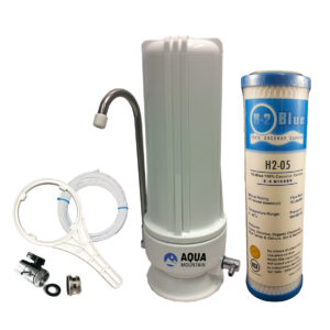 Buy Bench top water filter for town water