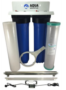 Buy Whole House Water Filter for Tank Water