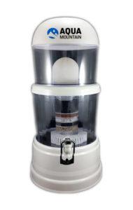 Buy Alkaline Water Fountain here