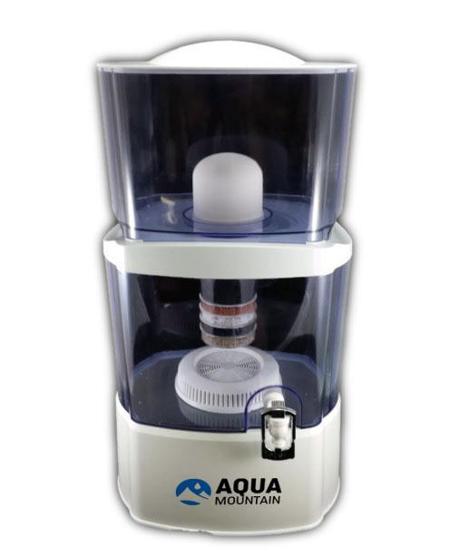 Buy Alkaline Water Fountain
