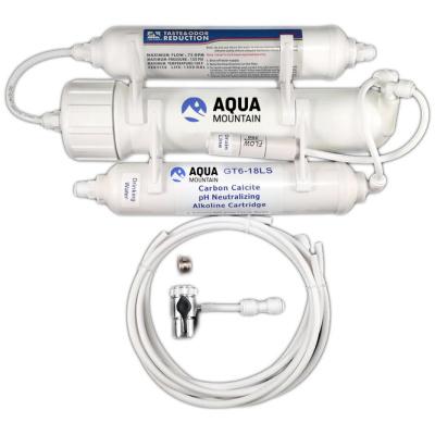 Alkalising Reverse Osmosis Water Filter
