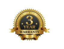 Alkaway UltraStream 3 Year Warranty