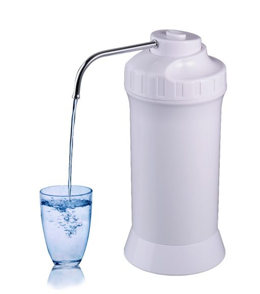 AquaH2 Hydrogen Rich water filter